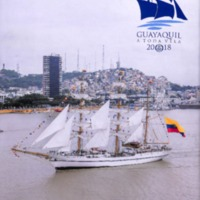 Guayaquil a Toda Vela 2018